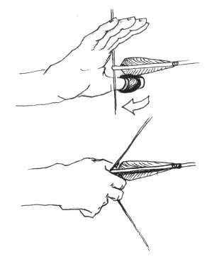 Изготовление арбалетов от и до